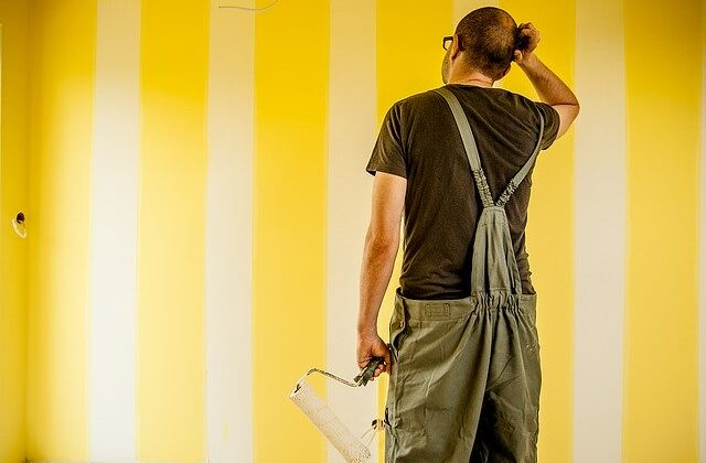 Los mejores trucos con pintura decorativa